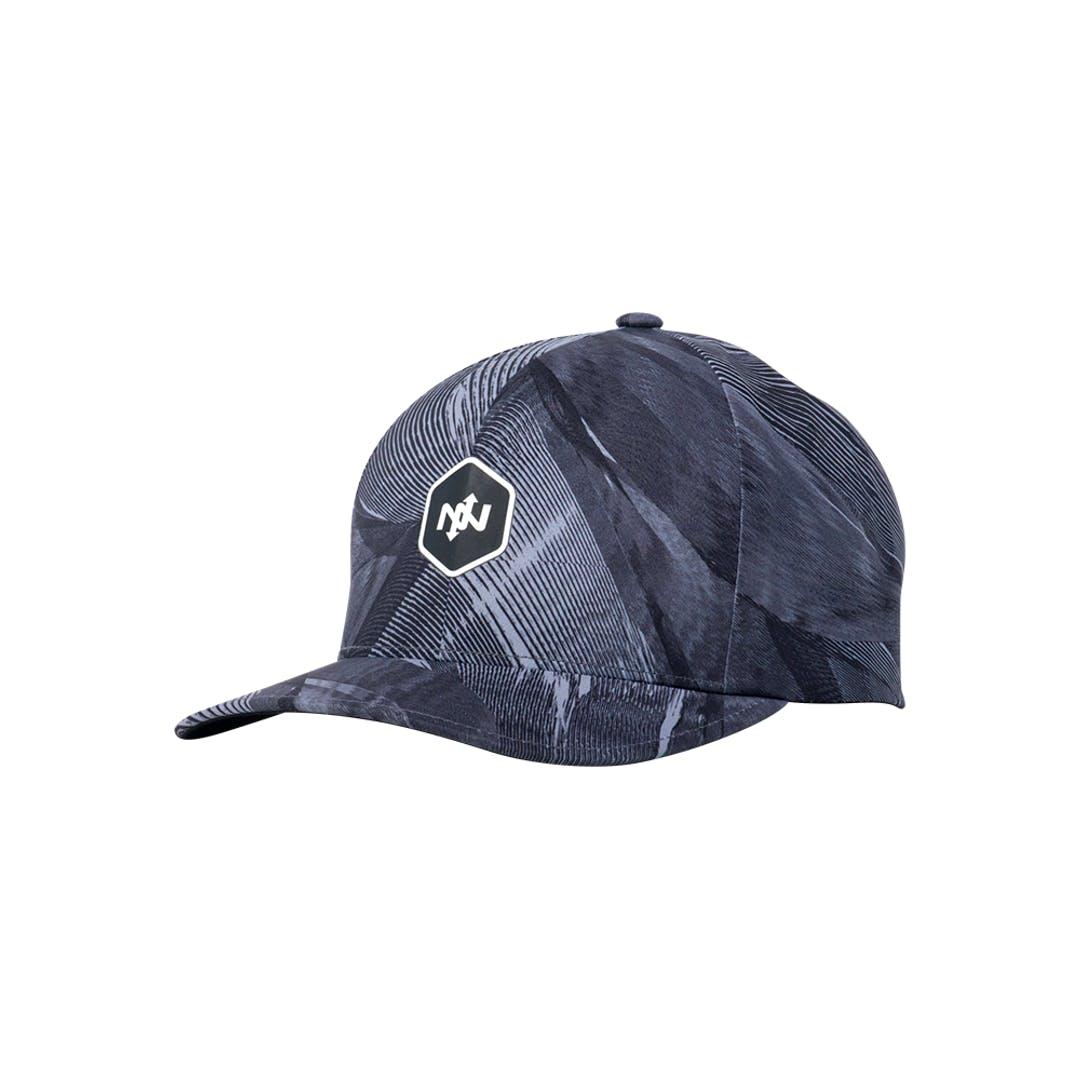 Onnit Hex Alpha Flex Ballcap Broken Waves - S/M