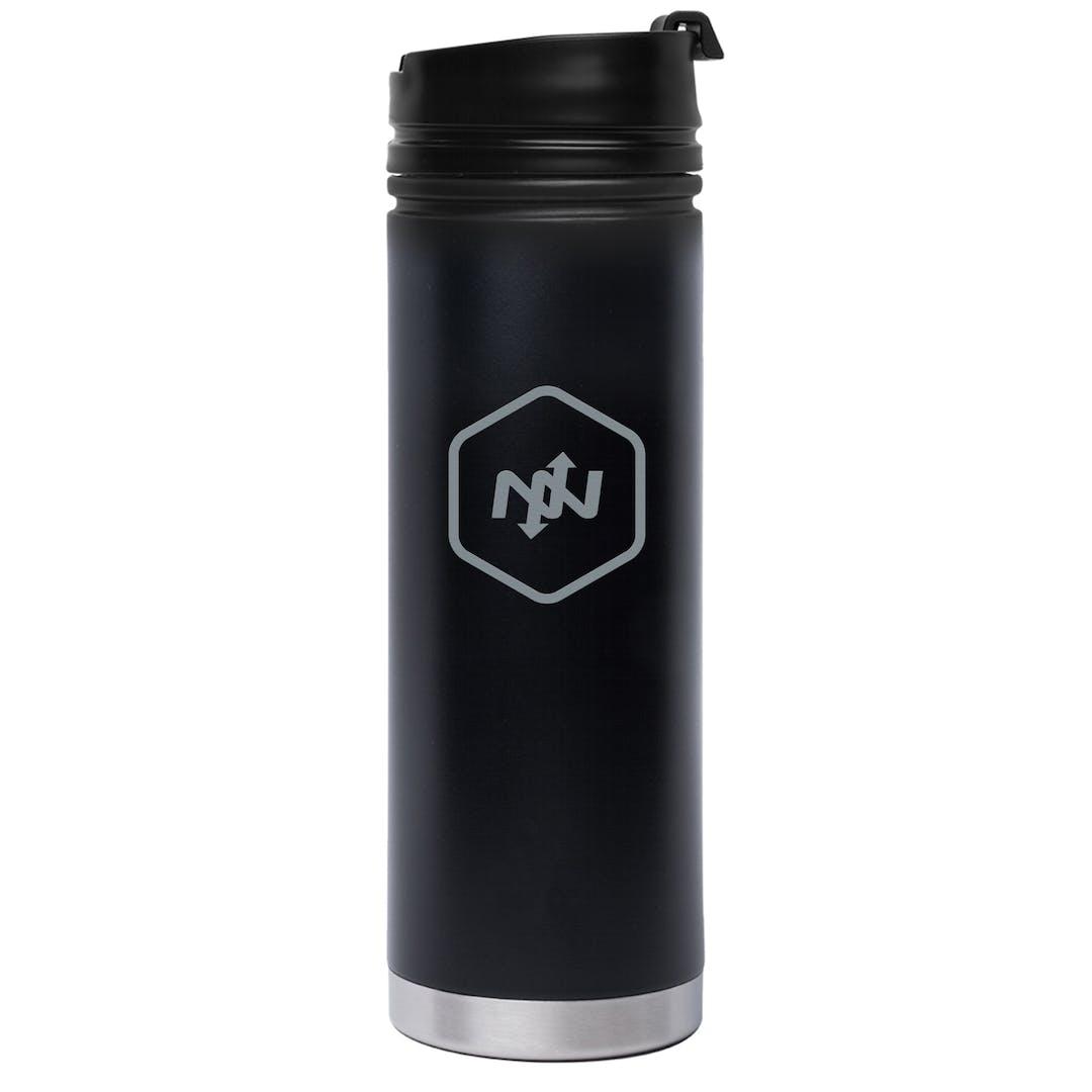 Onnit x MIZU V7 Tumbler Black/Gray - One Size