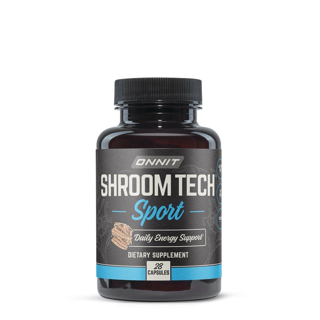 Onnit Shroom TECH® Sport (28ct)