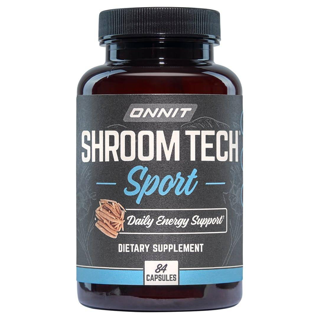 Onnit Shroom TECH® Sport (84ct)