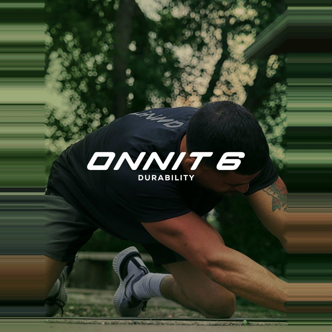 Onnit 6 - Durability (Digital)