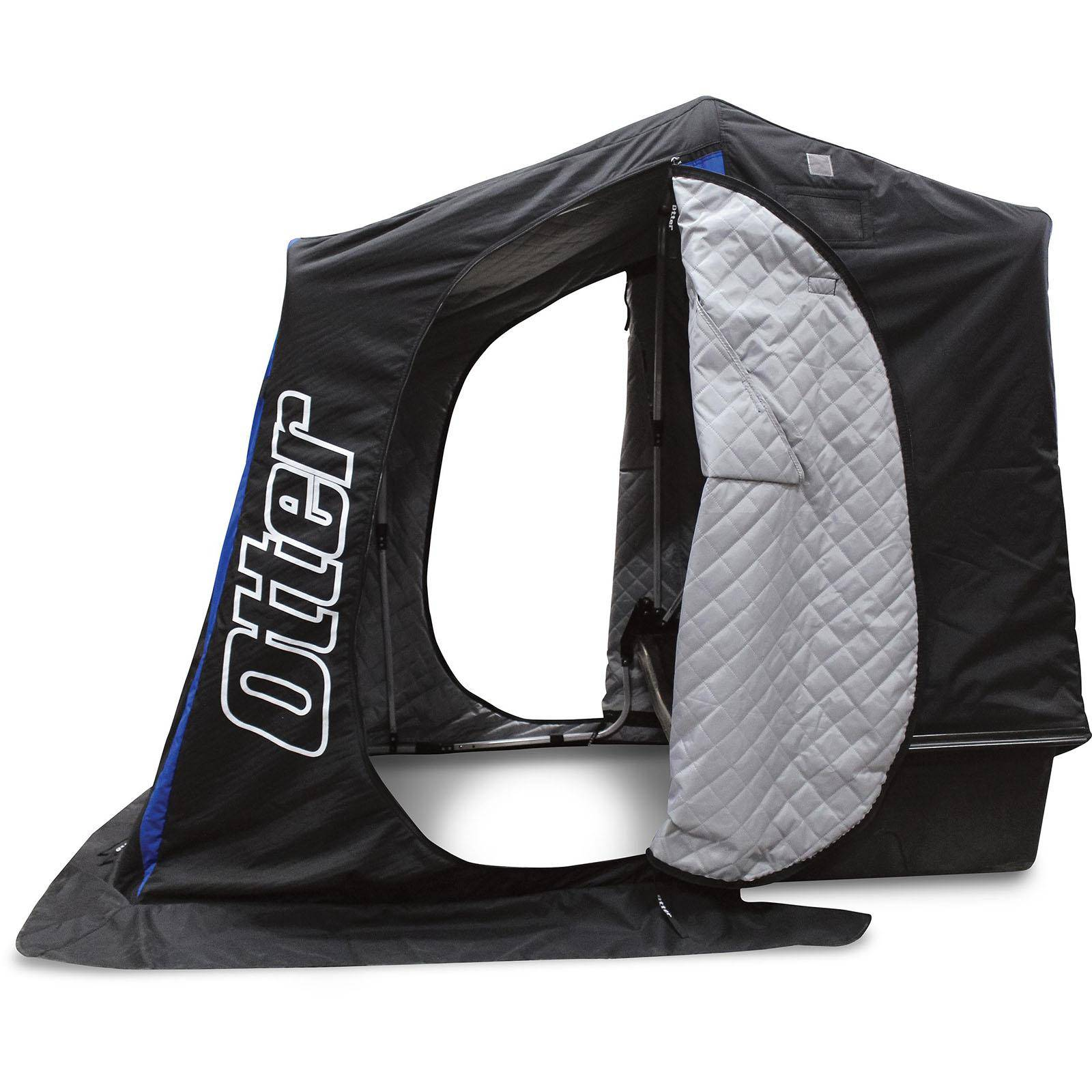 Otter Outdoors XT X-Over Ice Shelter Cabin