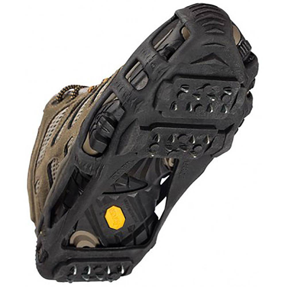 STABILicers Walk Ice Cleats L; Black