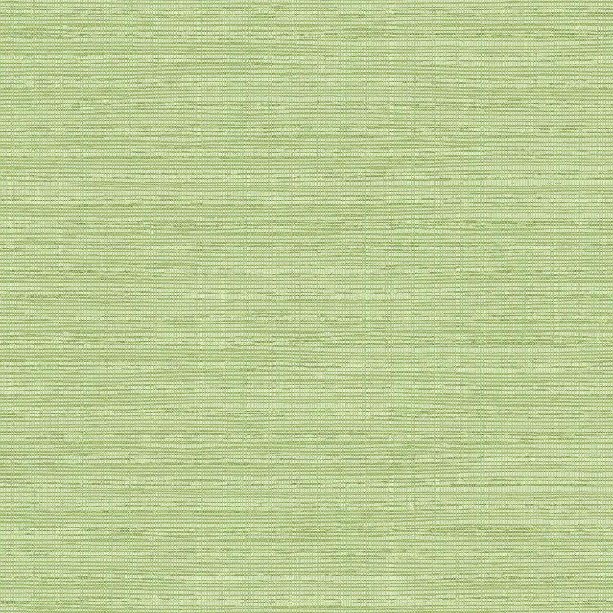 Seabrook Designs Jamaica Grass Olive Green Wallpaper  - green