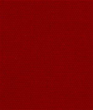 Robert Allen @ Home Vista Weave Poppy Fabric  - red