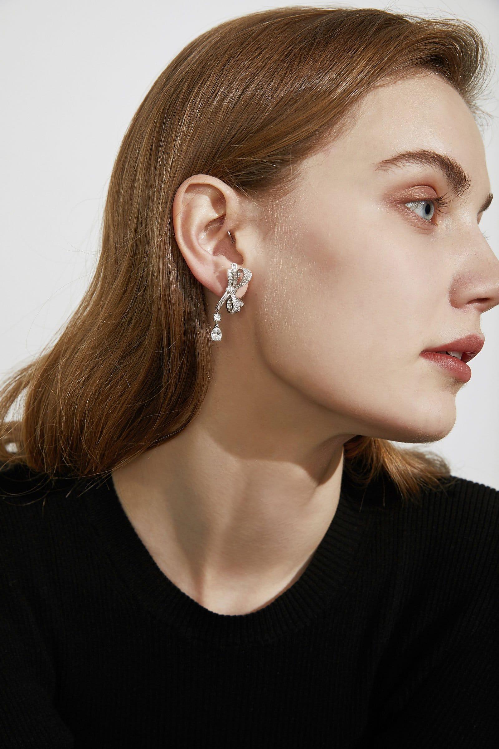 The Gift of Giving Earrings