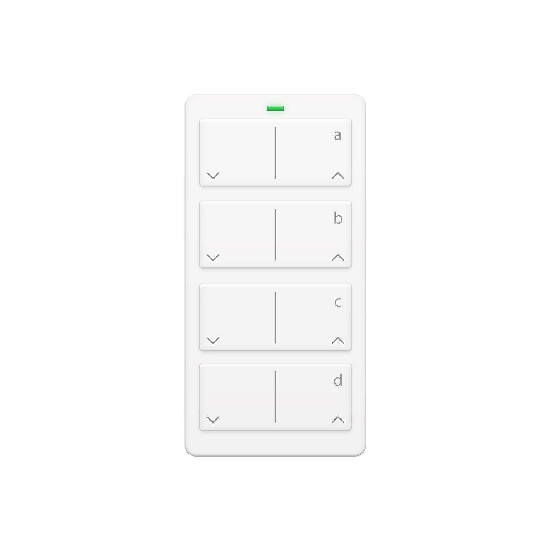Insteon Mini Remote Control Keypad, 4-Scene