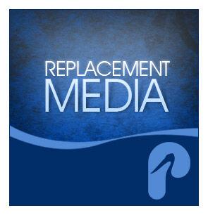 """Pelican Calcite Replacement Media 10"""" x 54"""""""