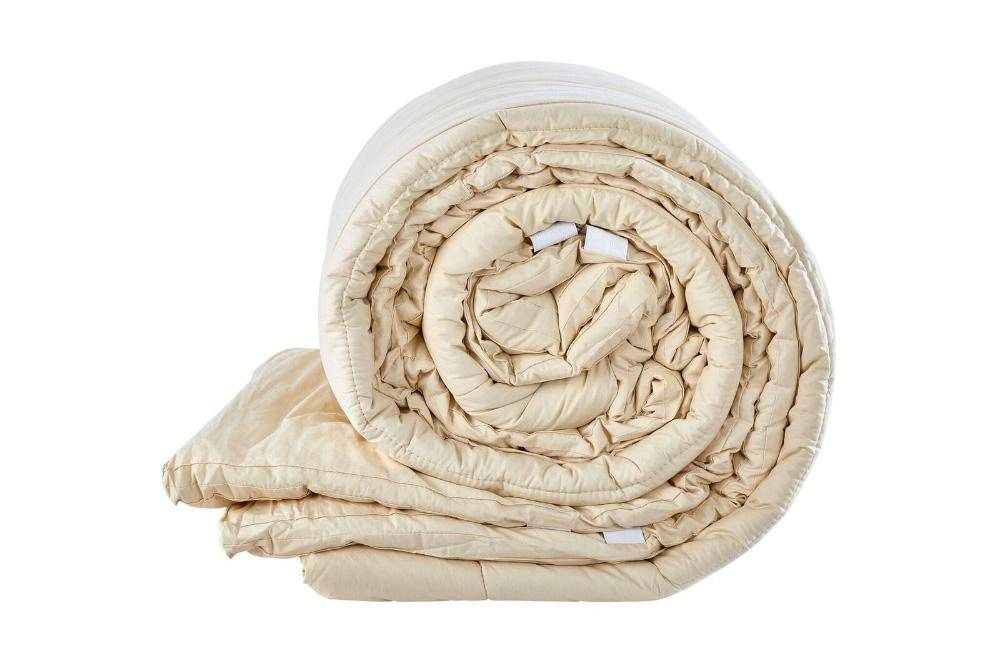 Sleep and Beyond Organic Merino Wool Topper