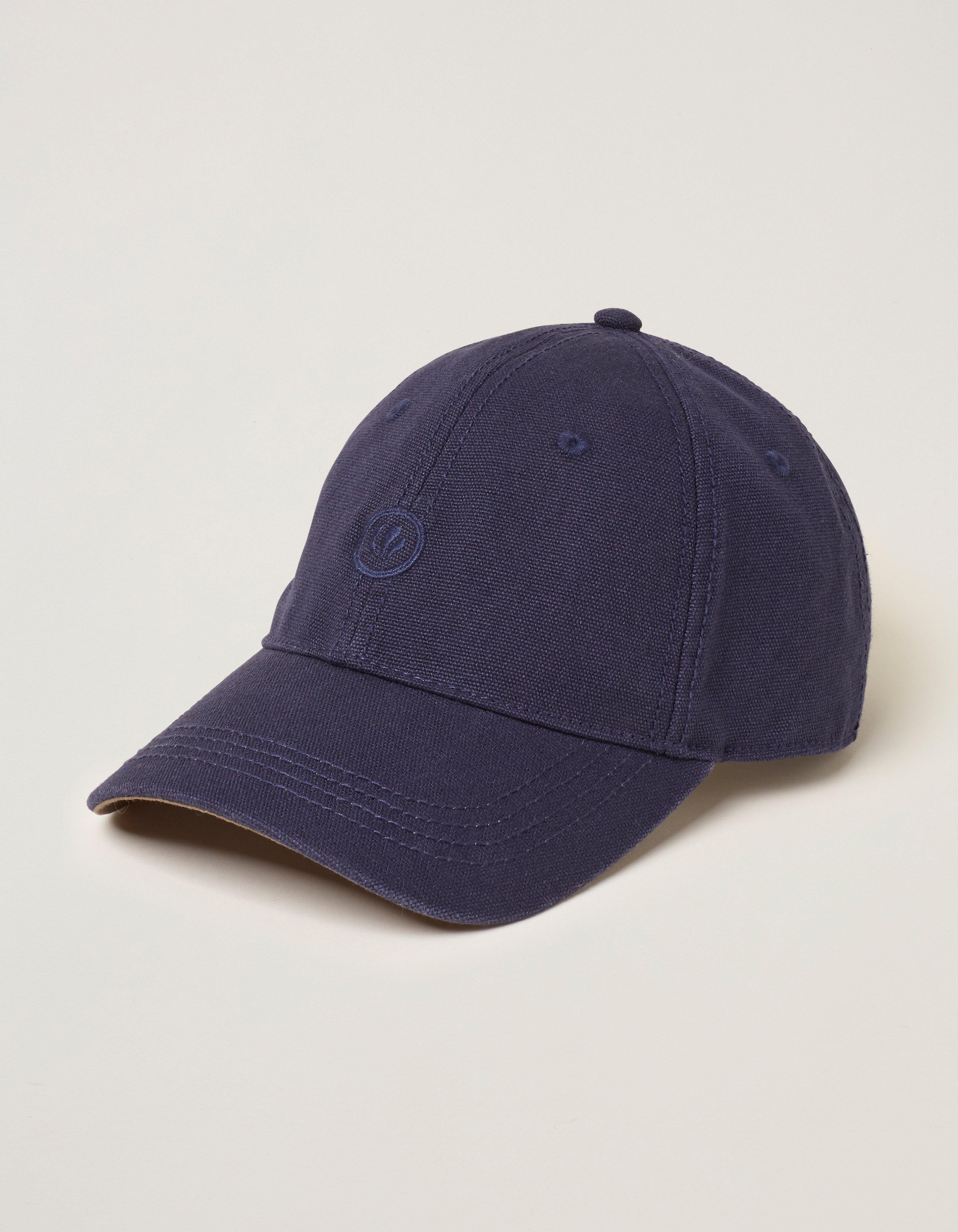 Fat Face Plain Baseball Cap  - Size: One Size