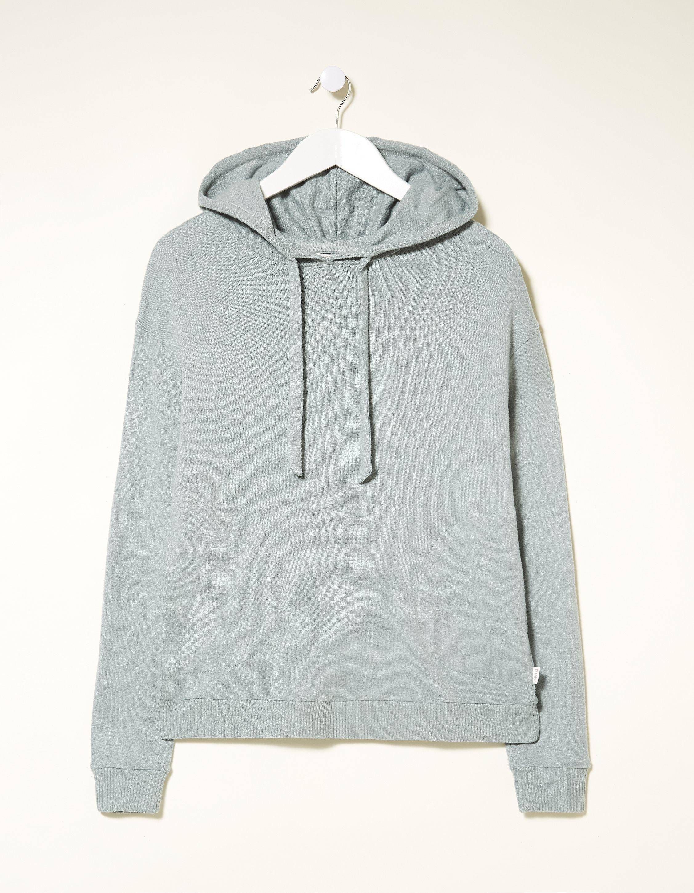 Fat Face Wittering Soft Hoody  - Size: 2