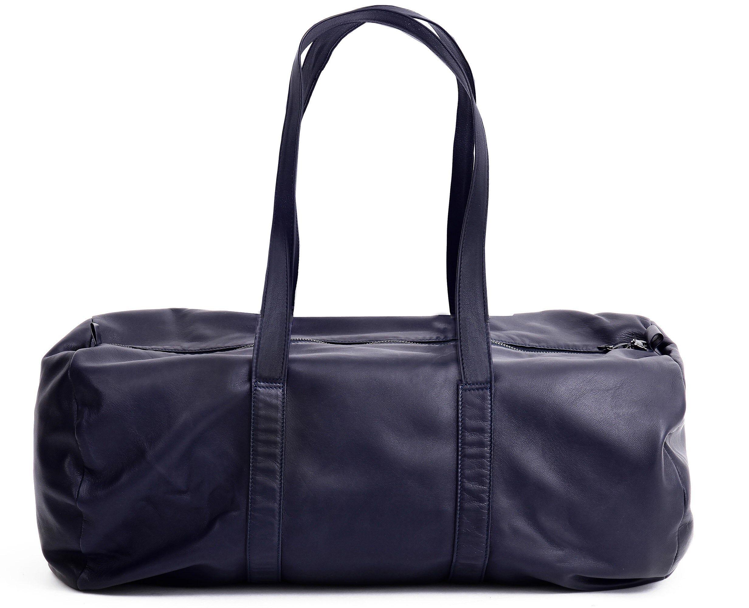 Isaac Reina Ultra Soft Sport Bag Navy