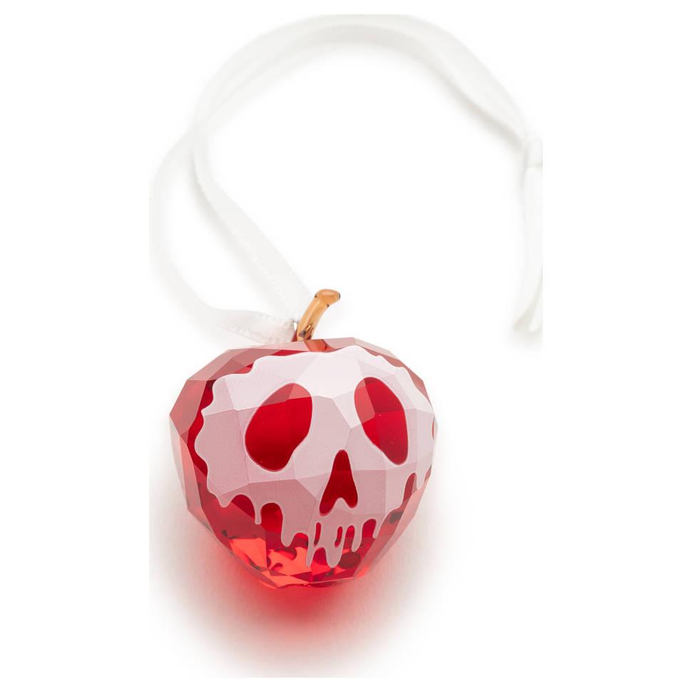 Swarovski Poisoned Apple Unisex Ornament
