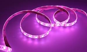 """Xtreme Multi-Color Water-Resistant 80"""" LED Light Strip with Remote (1-, 2-, or 4-Pack)"""