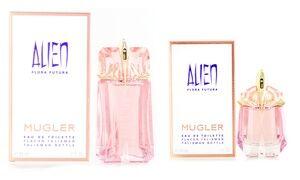 Thierry Mugler Alien Flora Futura Eau de Toilette for Women (1 or 2 Fl. Oz.)