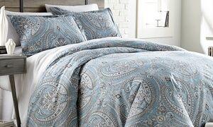 Luxury Premium Collection Duvet Cover Sets (2 or 3-Piece)