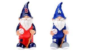 """Forever Collectible MLB 11.5"""" Team Garden Gnome"""