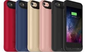 Mophie Juice Pack iPhone 8/7 or iPhone 8/7 Plus Wireless Battery Case