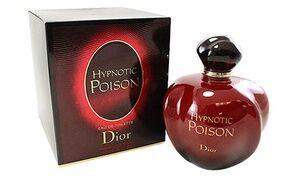 Christian Dior Hypnotic Poison Eau de Toilette for Women (3.4 or 5 Fl. Oz.)