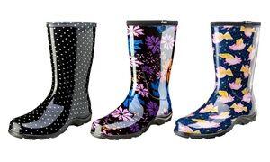 Sloggers Women's Garden Boots