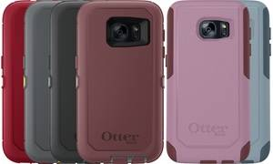 OtterBox Defender or Commuter Series Case for Samsung Galaxy S7