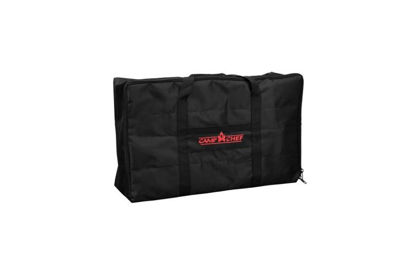 Camp Chef 2 Burner Carry Bag // Escape Stove