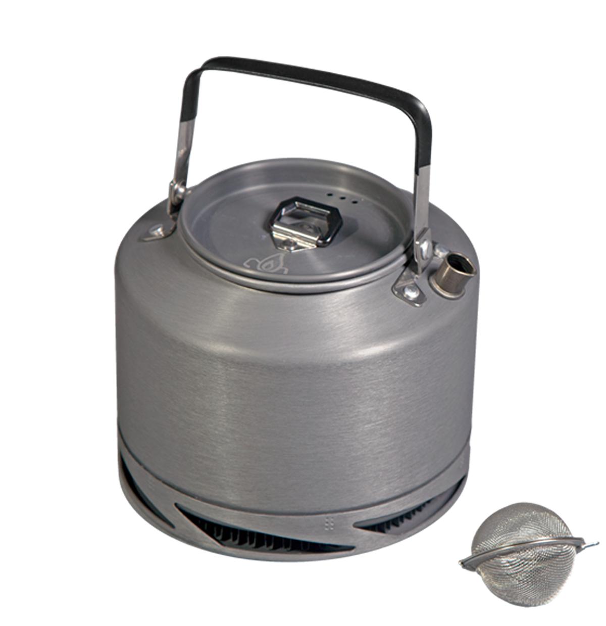 Camp Chef Teapot