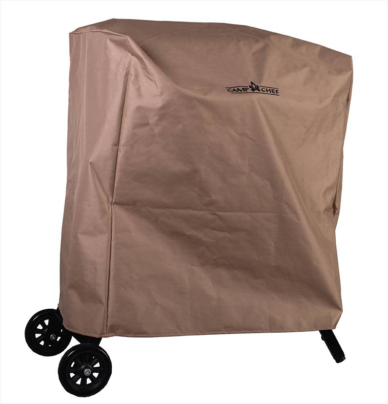 """Camp Chef Pellet Grill Cover - 20"""" - Full"""