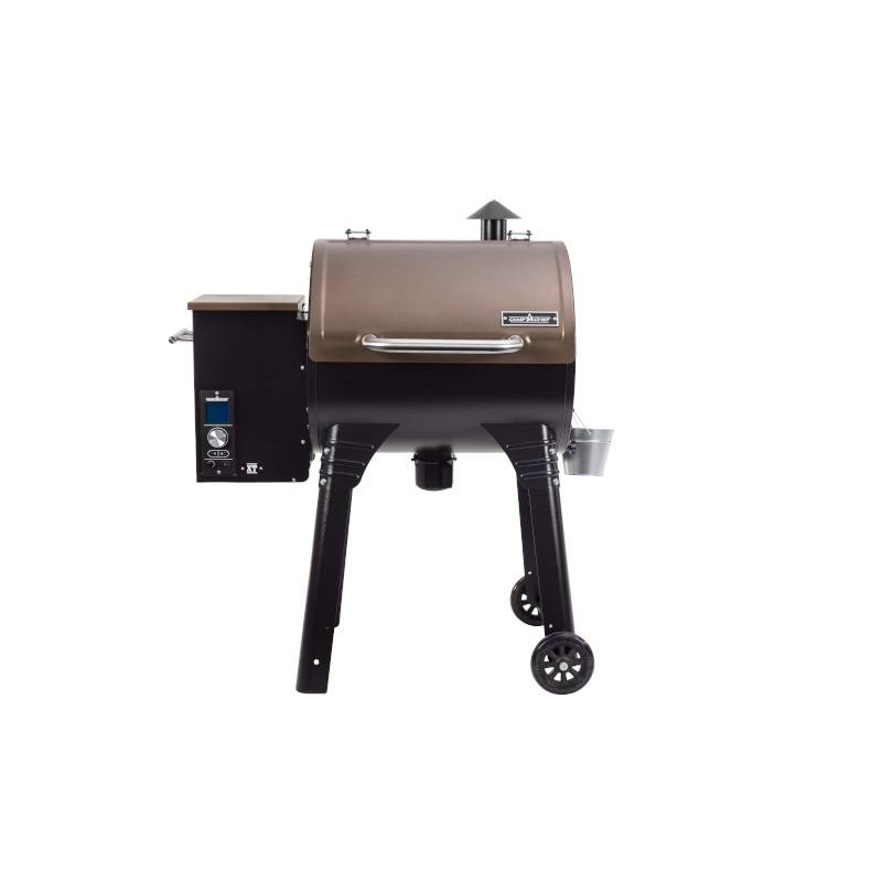Camp Chef SmokePro XT 24 Pellet Grill - Bronze