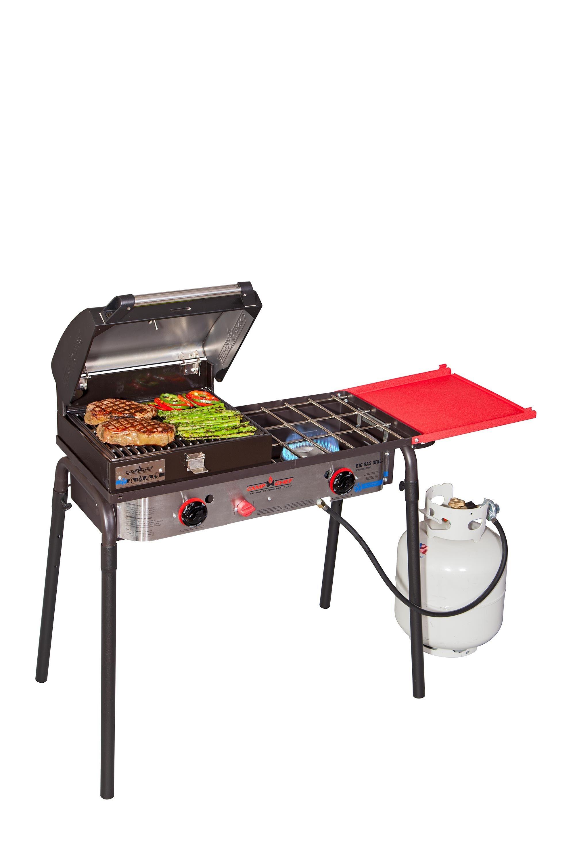 Camp Chef Big Gas Grill 2X