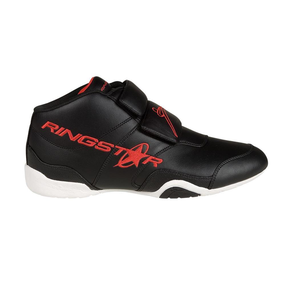 Ringstar Fight Pro Shoe