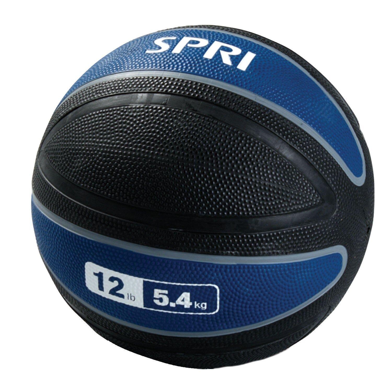 Spri Xerball® Medicine Ball  - mult