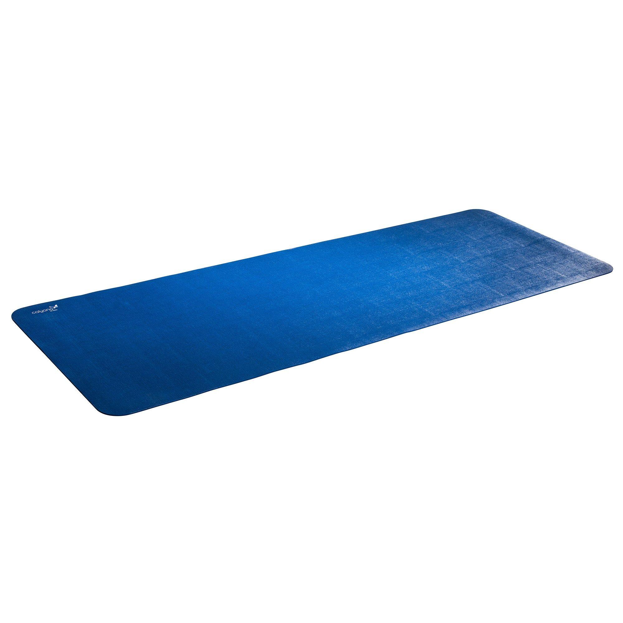 Spri Airex® Calyana Prime Yoga Mat  - mult