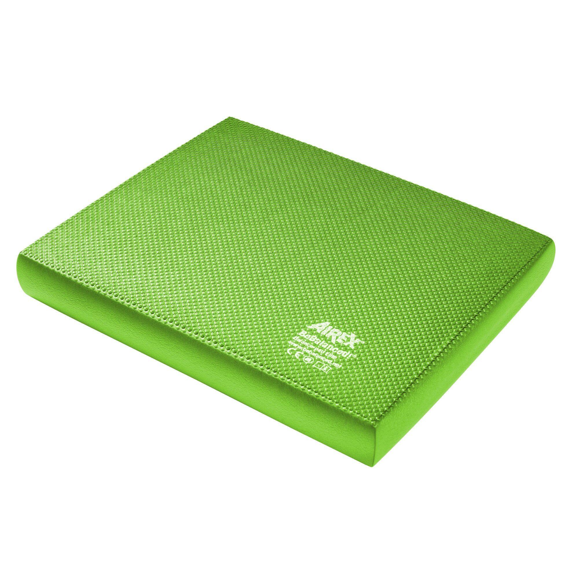 Spri Airex® Balance Pad Elite  - green