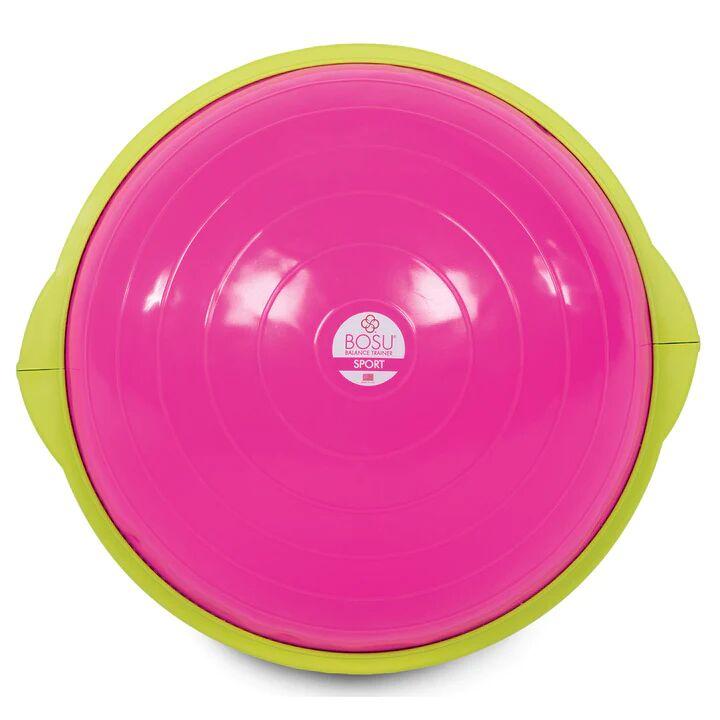 BOSU Sport Trainer (Travel Size)  - Pink