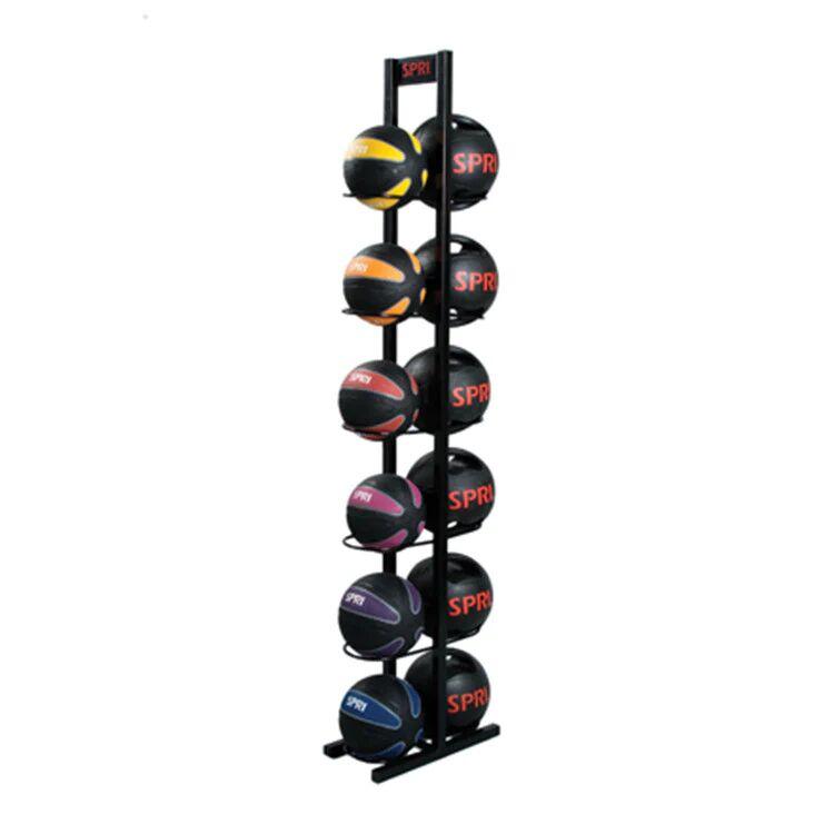 Spri Xerball® Rack  - mult - Size: 12 ball