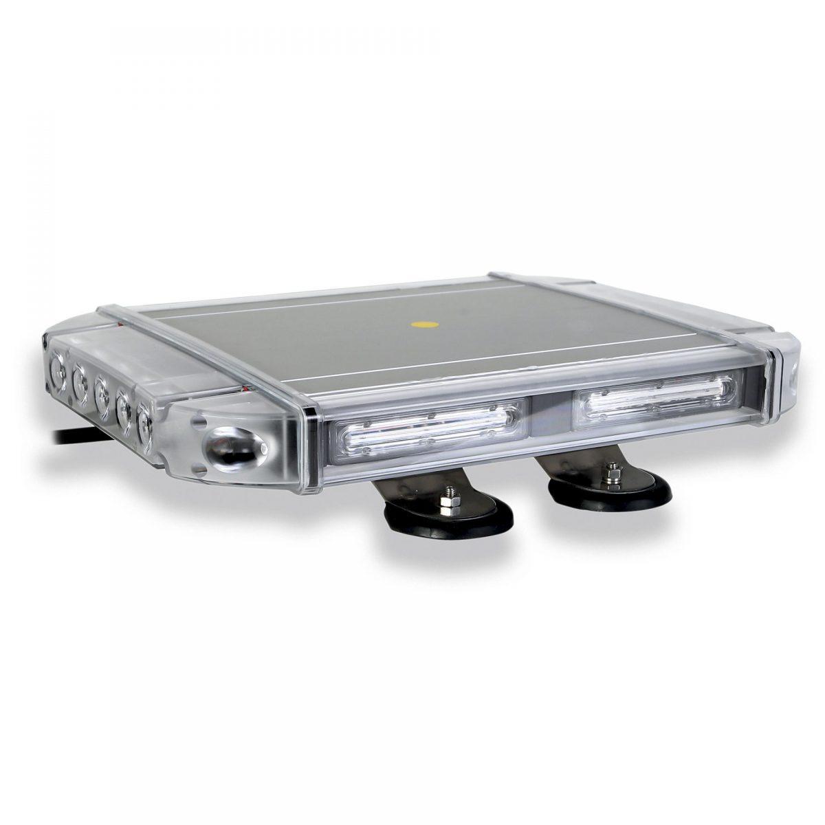 LedEquipped Predator Linear Emergency 3 watt LED Light Bar 18in
