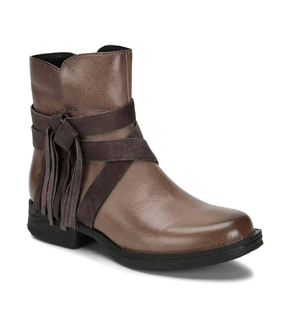 HH BROWN/BORN SHOES Born Perl Short Boots