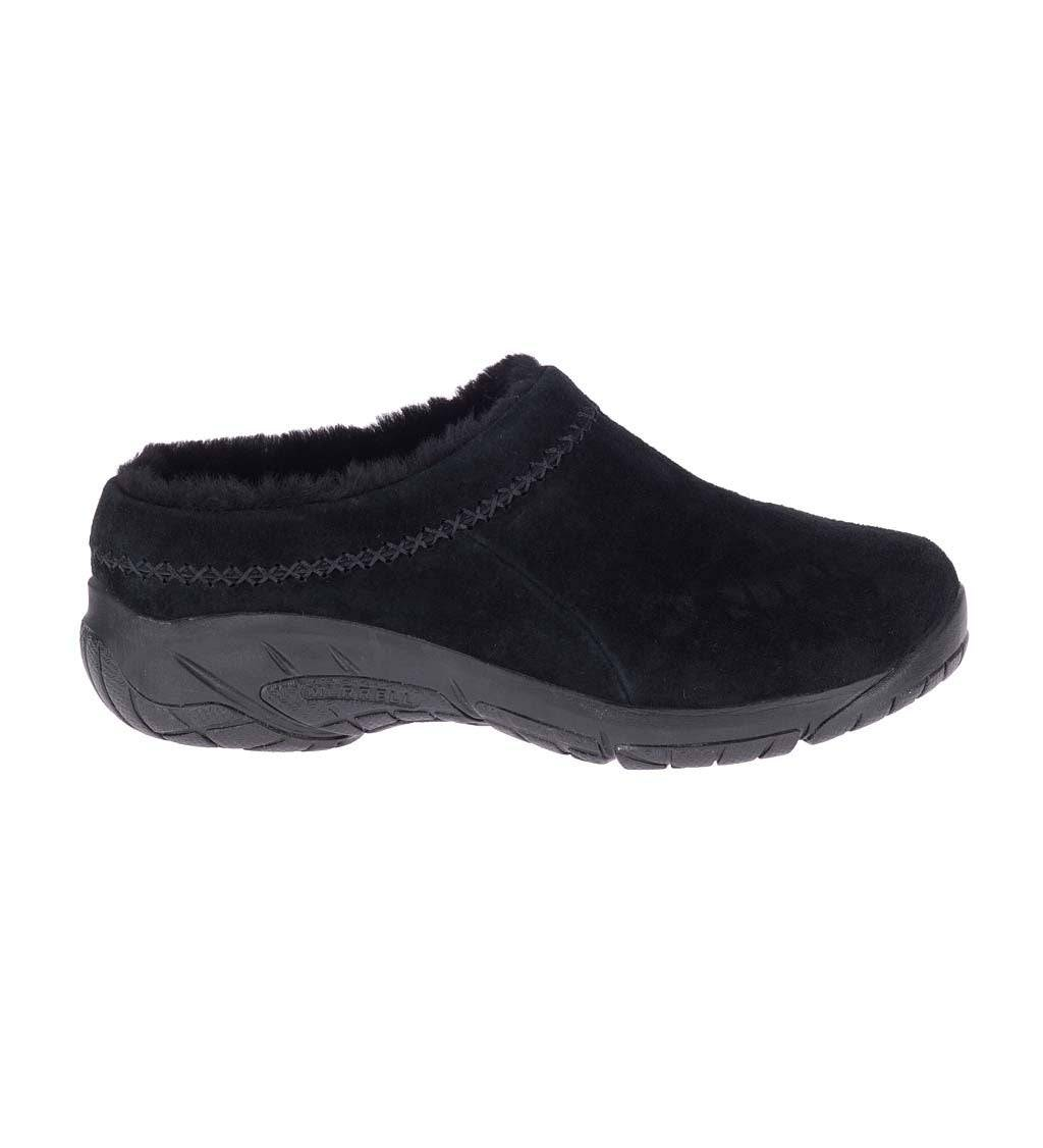Merrell Encore Ice 4 Slip-On Suede Shoes