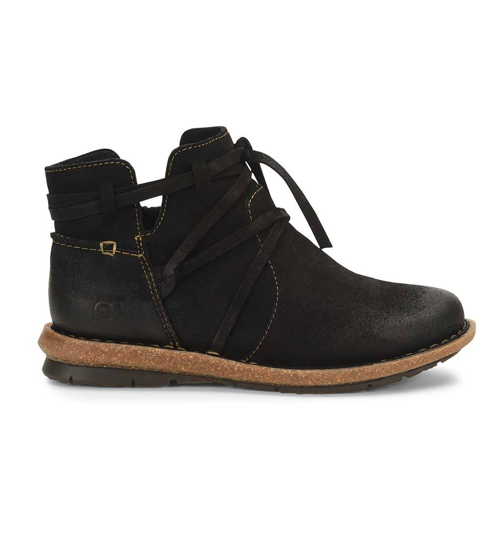 HH BROWN/BORN SHOES Born Tarkiln Ankle Boot