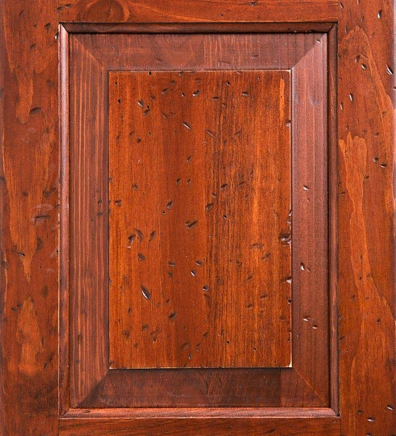 SOUTHERN CRAFTSMEN'S GUILD,INC Solid Pine Freestanding Kitchen Island Made in USA