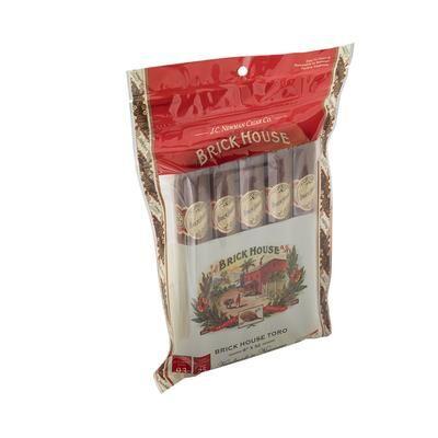 Brick House Toro 5 Pack