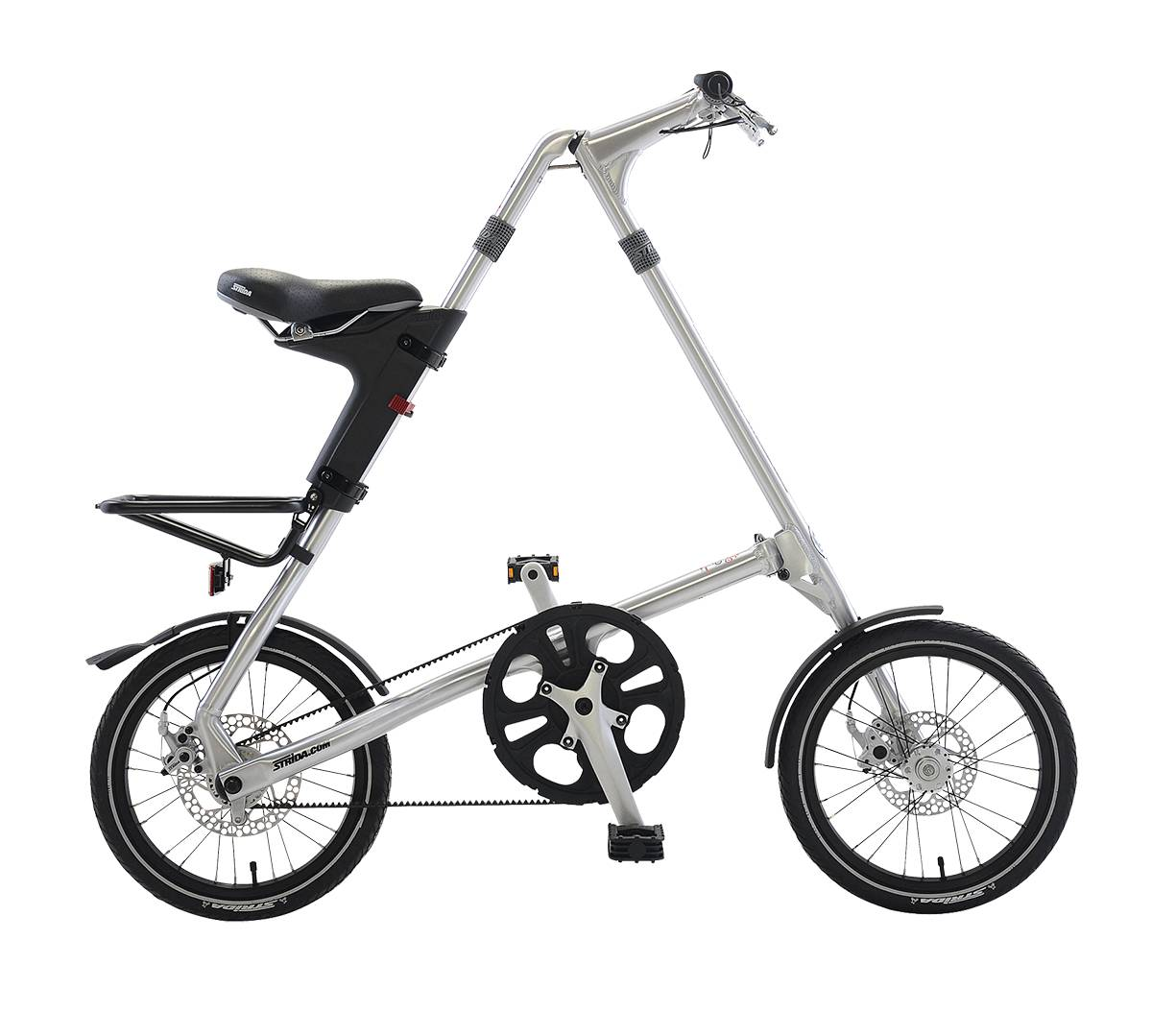 STRiDA 5.0 Folding Urban Bicycle