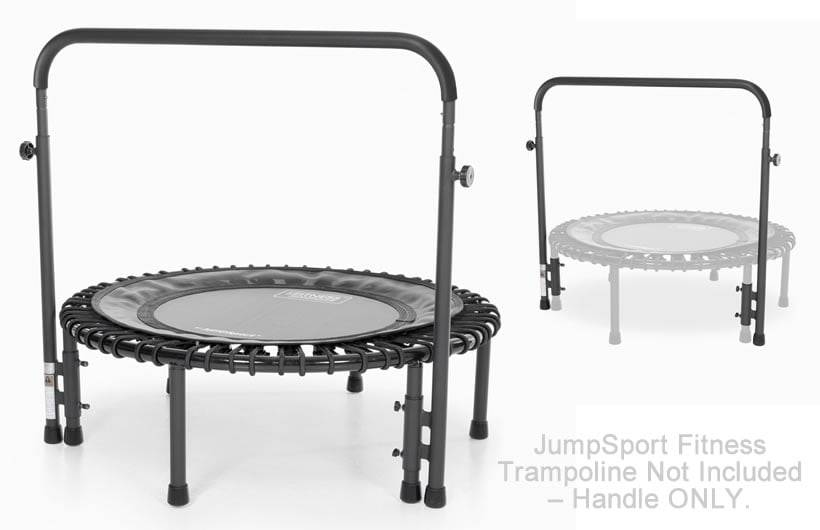 "Handle Bar for Straight Leg 39"" Fitness Trampolines"