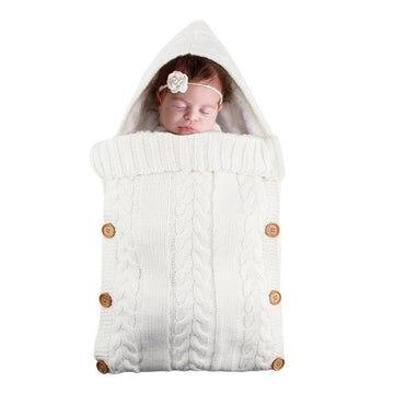 Reborn Baby Outdoor Stroller Sleeping Bag