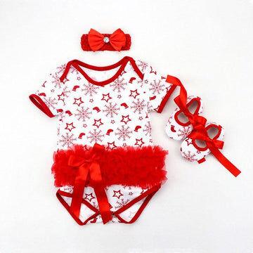 17''-17.5'' Cute Reborn Dolls Clothes