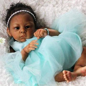18'' Little Emily Truly Baby Girl Doll