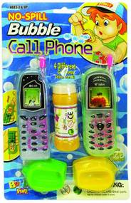 supergooddeals.com 67x Soap Bubbles - Phone Shape - Great Party Favor - Fun Toy - Must See!