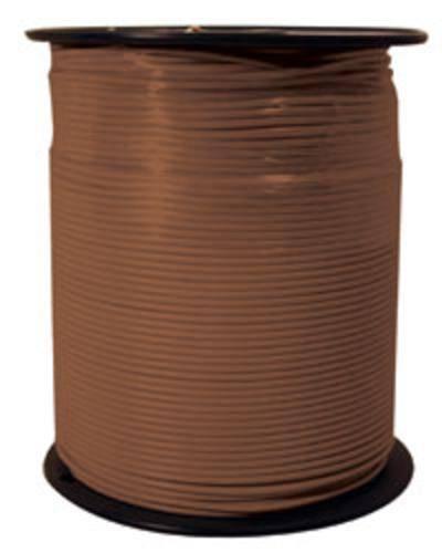 Imperial 71362-2 Gpt Primary Plastic Wire 14 Gauge 1000', Brown