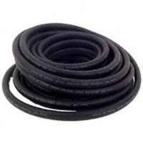 "Thermoid 1727 Heater Hose, 0.75"" X 50', Black"